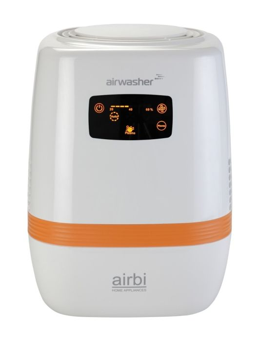 Umidificator si purificator de aer AirBi AIRWASHER BI3200 1