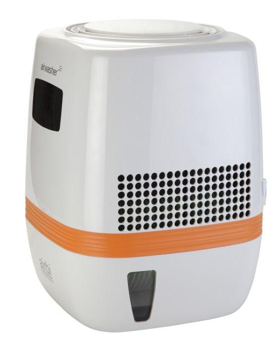 Umidificator si purificator de aer AirBi AIRWASHER BI3200 2