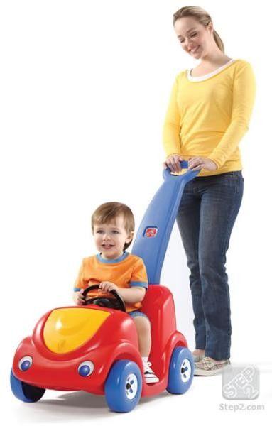 Vehicul Push Around Buggy - Step2 [0]