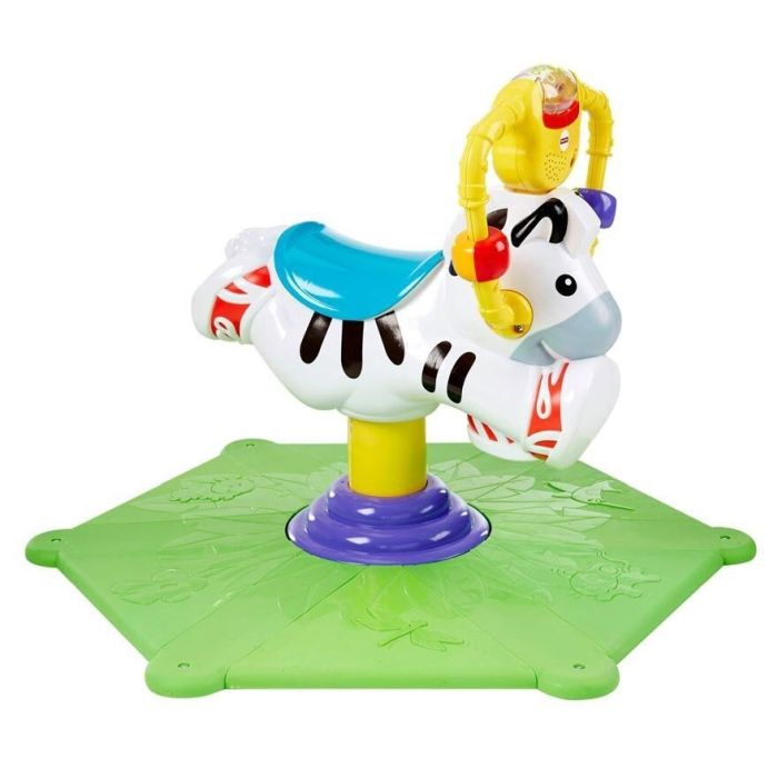 Zebra Hipp Hopp Fisher-Price 0