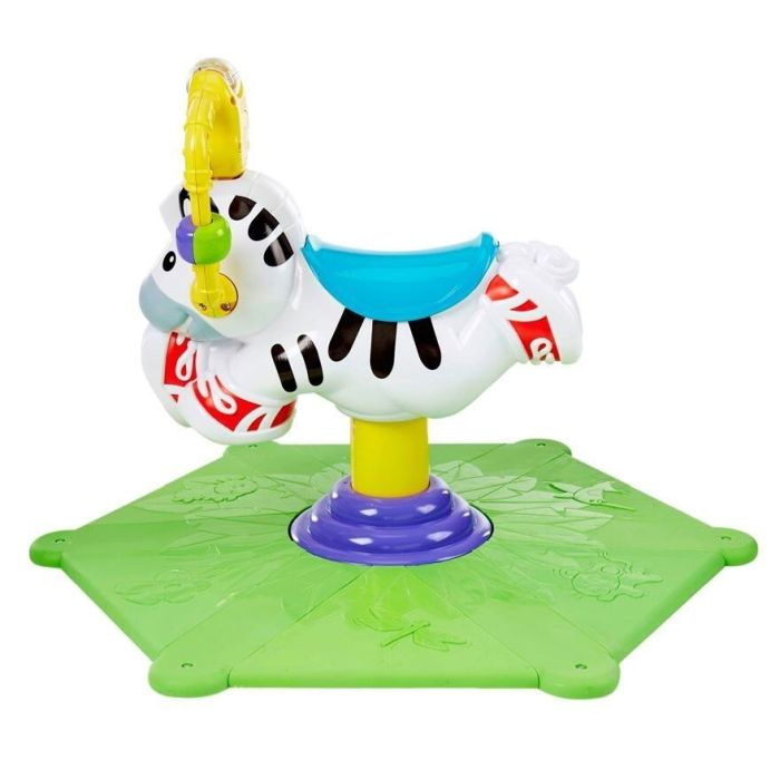 Zebra Hipp Hopp Fisher-Price 1