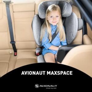 Avionaut Max Space ISOFIX scaun auto 15-36kg [2]