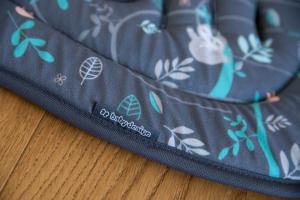 Baby Design pernita reductoare pentru carucior [4]