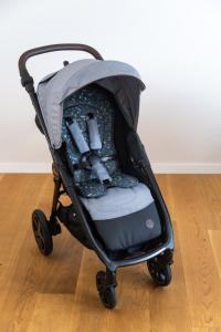Baby Design pernita reductoare pentru carucior [2]