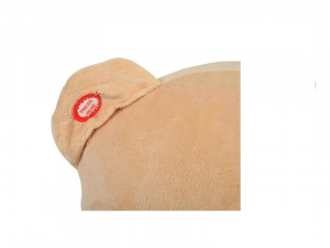 Balansoar plus pentru copii MONI Bear Roz WJ-635 [2]