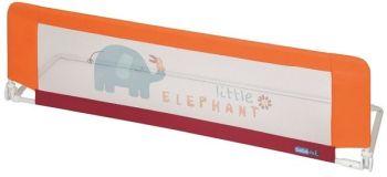 Bariera de pat 140 cm Little Elephant - BebeduE0