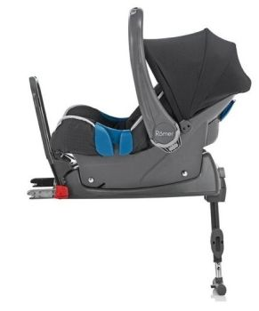 Baza fotoliu cu Isofix Baby-Safe Romer1