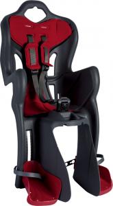 Bellelli B-One Standard Multifix scaun bicicleta pentru copii pana la 22kg - Dark Grey [0]