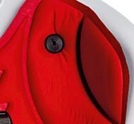 Bellelli Tiger Standard B-Fix scaun bicicleta pentru copii pana la 22kg - White Red [4]