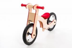 Bicicleta de balans MyKids Pipello Lilly [1]