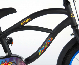 Bicicleta E&L Batman 16 inch [4]