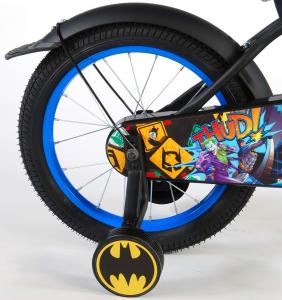 Bicicleta E&L Batman 16 inch [2]
