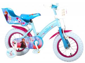 Bicicleta E&L Disney Frozen 12 inch [0]