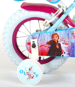 Bicicleta E&L Disney Frozen 12 inch [4]