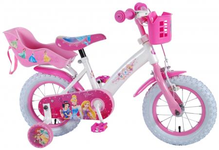 Bicicleta E&L Disney Princess 12''0