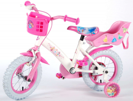 Bicicleta E&L Disney Princess 12''1