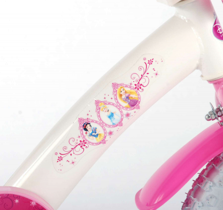 Bicicleta E&L Disney Princess 12''7