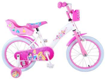 Bicicleta E&L Disney Princess 16''1