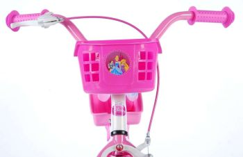 Bicicleta E&L Disney Princess 16''7