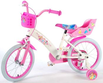 Bicicleta E&L Disney Princess 16''9