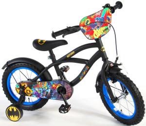 Bicicleta E&L Batman 14 [0]
