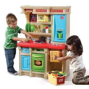 Bucatarie pentru copii - LifeStyle Custom [0]