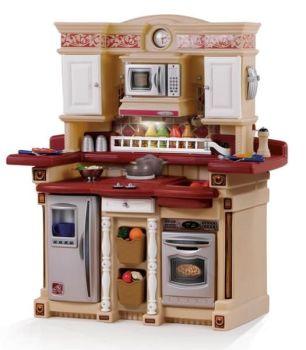 Bucatarie pentru copii - LifeStyle PartyTime - Step24