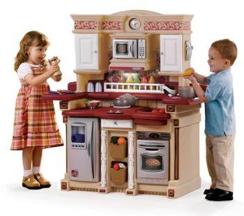 Bucatarie pentru copii - LifeStyle PartyTime - Step29