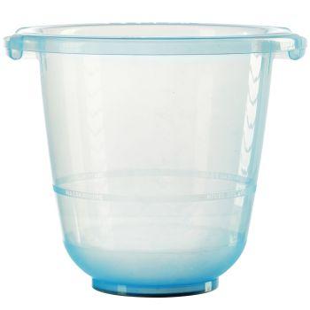 Cadita Tummy Tub Original albastru