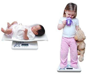 Cantar bebelusi nou nascuti si copii Momert 6425 electric0