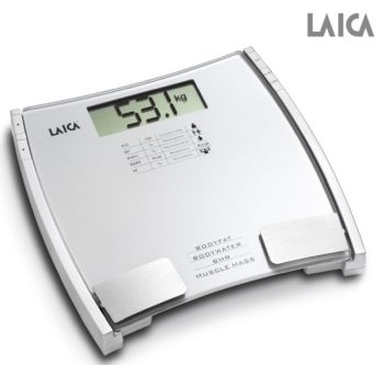 Cantar electronic Body Composition Laica PL80320