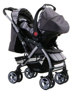Carucior copii 3 in 1 MyKids Carello Royal M80