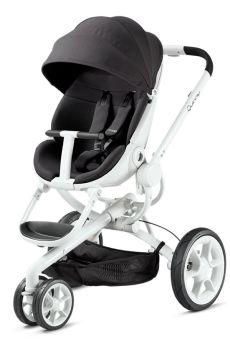 Carucior copii Moodd Quinny cu scaun auto Pebble Plus Maxi Cosi0