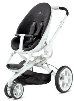Carucior copii Moodd Quinny cu scaun auto Pebble Plus Maxi Cosi1