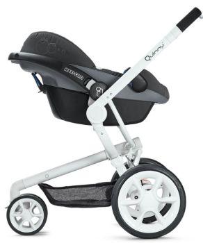 Carucior copii Moodd Quinny cu scaun auto Pebble Plus Maxi Cosi3