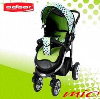 Carucior sport Adbor Mio Special Edition2