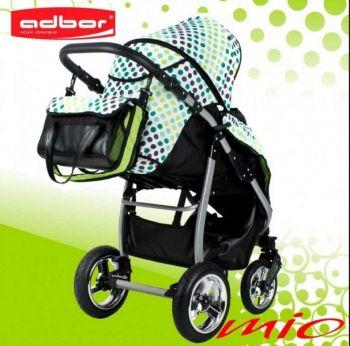 Carucior sport Adbor Mio Special Edition6