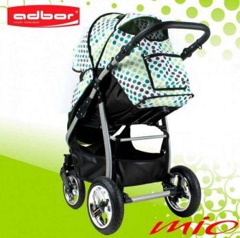 Carucior sport Adbor Mio Special Edition7