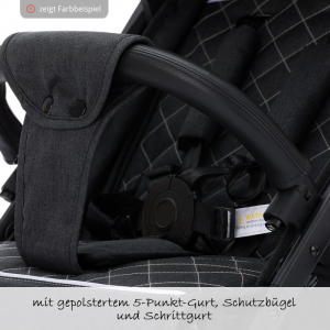 Carucior sport Tourer - troler - Fillikid