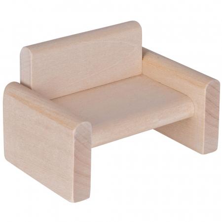 Casuta din lemn pentru papusi Eichhorn [3]