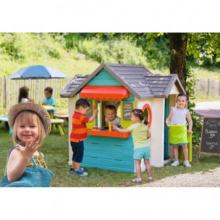 Casuta pentru copii Smoby Chef House [6]
