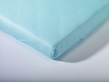 Cearsaf Turquoise Aerosleep 70 x 1402
