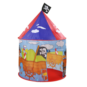 Cort de joaca pentru copii Pirati - Knorrtoys [1]