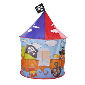 Cort de joaca pentru copii Pirati - Knorrtoys [4]