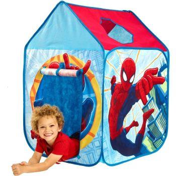 Cort Spiderman wendy house1