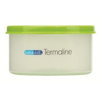 Geanta termoizolanta RAZZ cu termos si recipiente hrana incluse [5]