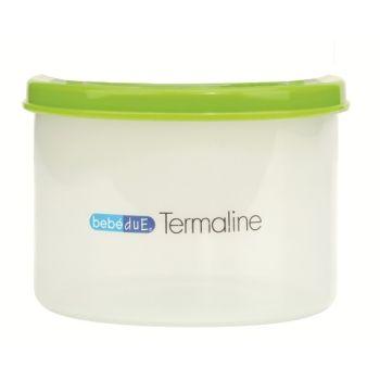 Geanta termoizolanta RAZZ cu termos si recipiente hrana incluse [4]