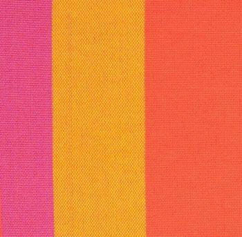 Hamac 1 persoana Sonrisa mandarine - La Siesta11