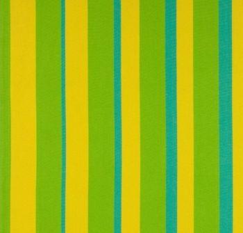Hamac scaun Sonrisa Basic lime - La Siesta13