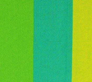 Hamac scaun Sonrisa Basic lime - La Siesta14